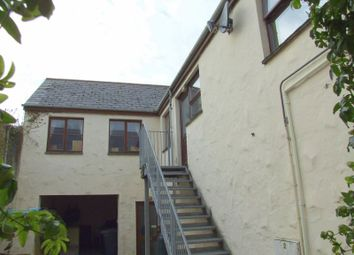 Thumbnail 1 bed flat to rent in High Street, Combe Martin, Ilfracombe