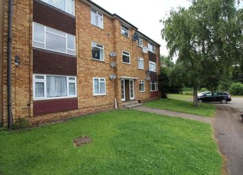 Thumbnail 2 bed flat for sale in Oxford Close, Cheshunt, Waltham Cross