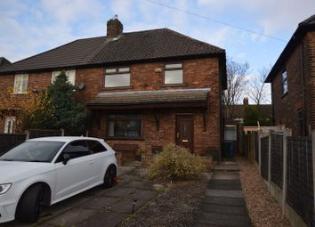 Thumbnail 3 bed semi-detached house for sale in Thirlmere Avenue, Ashton-Under-Lyne