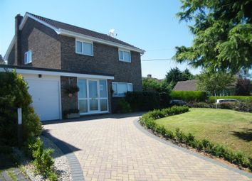 Thumbnail 3 bedroom detached house for sale in Middle Lane, Cherhill, Calne