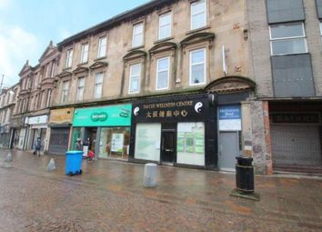 2 bed flat for sale in Quarry Street, Hamilton, South Lanarkshire ML3