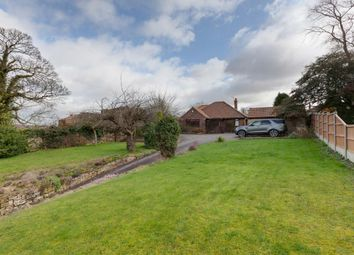 3 bed detached bungalow for sale in Crowgate, South Anston, Sheffield S25