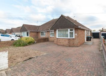 Thumbnail 2 bed semi-detached bungalow for sale in Kent Gardens, Birchington