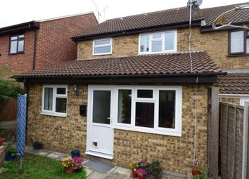 Thumbnail 2 bed terraced house for sale in Bull Lane, Eccles, Aylesford, Kent