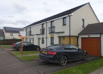 Thumbnail 3 bed end terrace house to rent in Andrew Avenue, Braehead, Renfrew