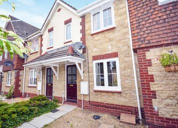Thumbnail 2 bed mews house to rent in Raglan Mews, Celtic Horizon, Newport