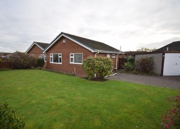 Thumbnail 2 bed detached bungalow for sale in Fairway, Normanton