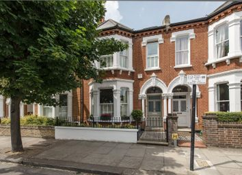 Thumbnail 5 bed terraced house for sale in Cicada Road, Wandsworth, London