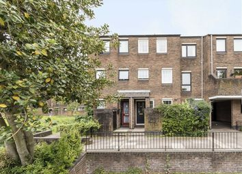 Thumbnail 4 bed property for sale in Hamilton Park West, London