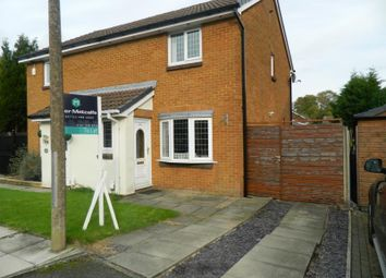 Thumbnail 3 bedroom semi-detached house to rent in Lakeland Crescent, Bury