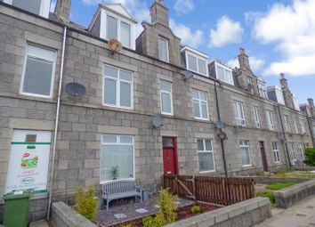 Thumbnail 1 bedroom flat for sale in Broomhill Road, Aberdeen, Aberdeenshire