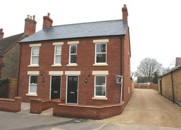 Thumbnail 3 bed semi-detached house for sale in Bridge End, Carlton