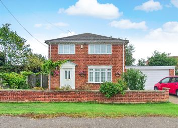 4 bed detached house for sale in Chapel Lane, Blean Village, Near Canterbury CT2