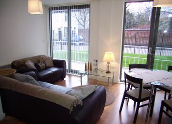 Thumbnail 2 bedroom flat to rent in Greenslade House, Beeston