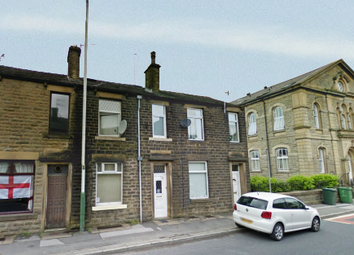 Thumbnail 3 bed terraced house for sale in Market Street, Rochdale, Lancashire