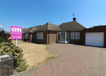 Thumbnail 3 bed detached bungalow for sale in Heath Road, Grays