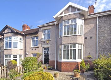 Thumbnail 4 bed terraced house for sale in Humbledon Park, Durham Road, Sunderland