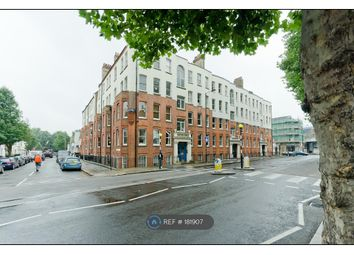 Thumbnail 3 bedroom flat to rent in New Kings Road, London