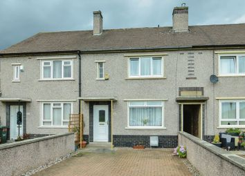 Thumbnail 2 bedroom terraced house for sale in 27 Easter Drylaw Gardens, Easter Drylaw, Edinburgh, 2R