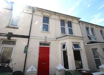 Thumbnail 4 bed terraced house to rent in Pearson Avenue, Mutley, Plymouth