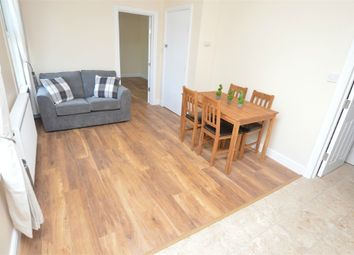 Thumbnail 1 bed flat for sale in Thornhill Road, Croydon