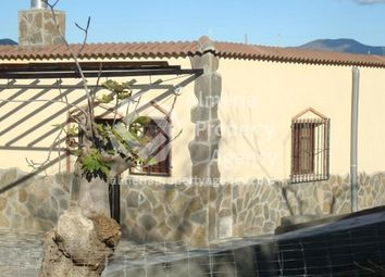 Thumbnail 2 bed property for sale in Tijola, Almería, Spain