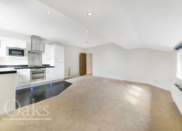 Thumbnail 2 bed flat for sale in Clairview Road, London