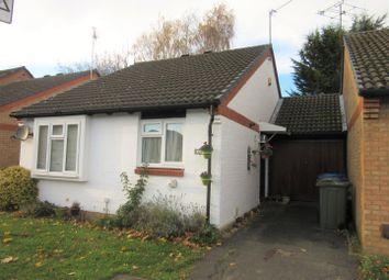 Thumbnail 2 bed semi-detached bungalow for sale in Cobb Close, Datchet, Slough
