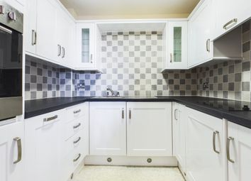 Thumbnail 2 bed flat for sale in Willow Court, Bishopston