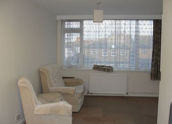 Thumbnail 2 bed maisonette to rent in High Street, Harlington, Hayes