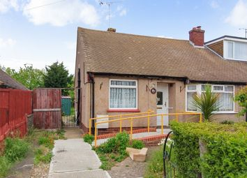 Thumbnail 2 bed semi-detached bungalow for sale in Westlands Road, Greenhill, Herne Bay, Kent