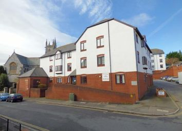 Thumbnail 1 bedroom flat for sale in Church Street, Exeter, Devon