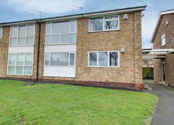 Thumbnail 2 bed flat for sale in Orchard Green, Newcastle Upon Tyne, Tyne And Wear
