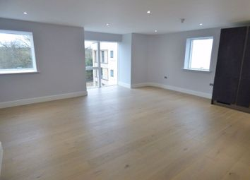 Thumbnail 2 bed flat for sale in West Hill, Epsom