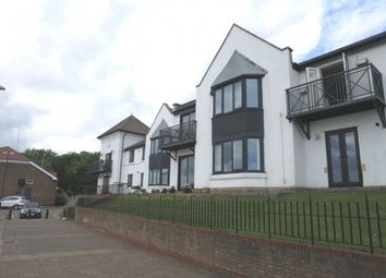Thumbnail 2 bed flat for sale in Harbour View, South Shields