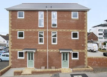 Thumbnail 4 bedroom semi-detached house for sale in Seldown Lane, Poole