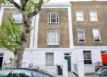 Thumbnail 1 bed flat for sale in Richmond Avenue, London