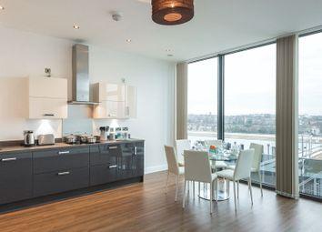 3 bed flat to rent in Thurston Industrial, Jerrard Street, London SE13