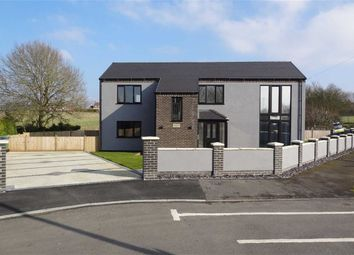 Thumbnail 4 bed property for sale in Spa Top, Caistor, Market Rasen