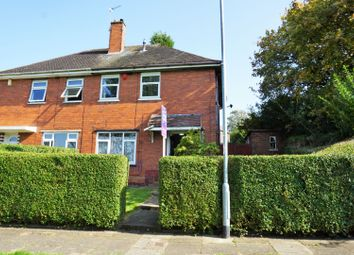 2 bed semi-detached house for sale in Avonside Avenue, Tunstall, Stoke-On-Trent ST6