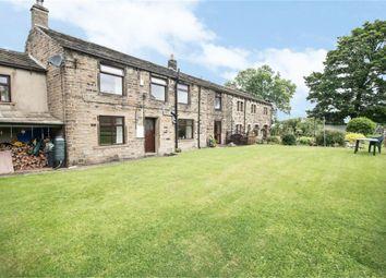 Thumbnail 4 bedroom semi-detached house for sale in Linfit Lane, Kirkburton, Huddersfield, West Yorkshire
