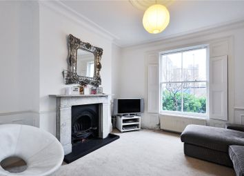 Thumbnail 4 bed terraced house for sale in Southgate Road, London