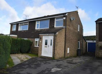 Thumbnail 3 bed semi-detached house to rent in Moorfield, Matlock