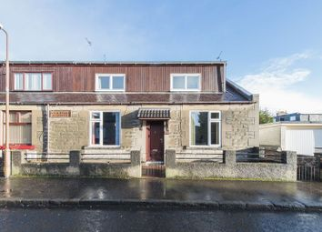 Thumbnail 4 bed cottage for sale in Buchan Road, Broxburn