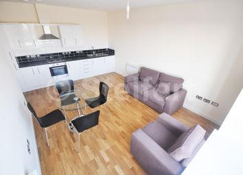 Thumbnail 2 bed flat to rent in Axminster Rpad, Islington, Holloway Road, North London