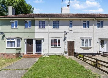 Thumbnail 3 bed terraced house for sale in Brookside Way, Southampton