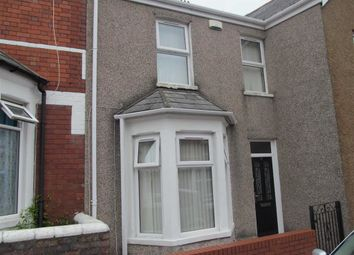 Thumbnail 2 bed terraced house for sale in Glamorgan Street, Barry, Vale Of Glamorgan
