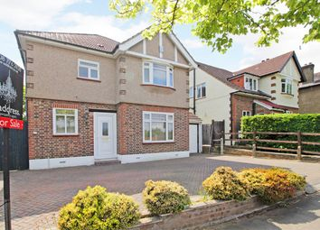 Thumbnail 3 bed detached house for sale in Downs Hill, Beckenham
