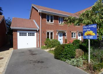 3 bed end terrace house to rent in Butts Mead, Wick, Littlehampton BN17