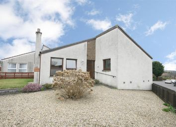 Thumbnail 2 bed bungalow for sale in Argyll Street, Dollar